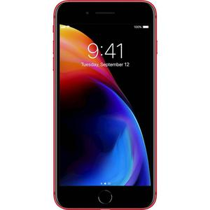 iPhone 8 64GB - (Product)Red - Lukitsematon