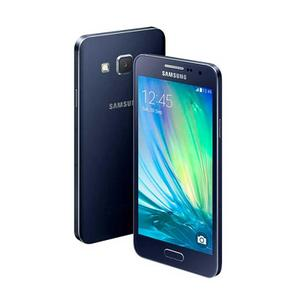 Galaxy A3 (2014) 16 Go   - Bleu - Débloqué