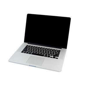 "MacBook 15"" Retina (Mitte-2015) - Core i7 2,2 GHz - SSD 512 GB - 16GB - QWERTY - Englisch (US)"