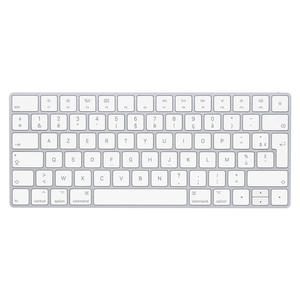 Clavier sans fil Apple Magic Keyboard A1644  - Azerty