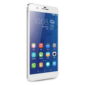 Huawei Honor 6 Plus 32 Go Dual Sim - Blanc - Débloqué