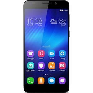 Huawei Honor 6 16 GB - Midnight Black - Unlocked