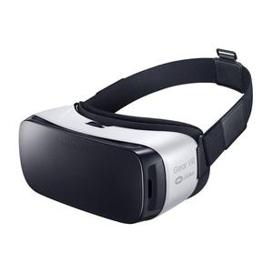 Virtual-Reality-Helm  Gear VR SM-R322 -  weiß