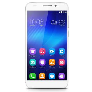 Huawei Honor 6 16GB   - Wit - Simlockvrij