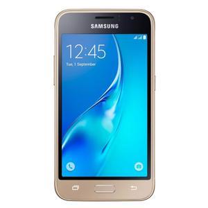 Galaxy J1 8GB - Kulta - Lukitsematon