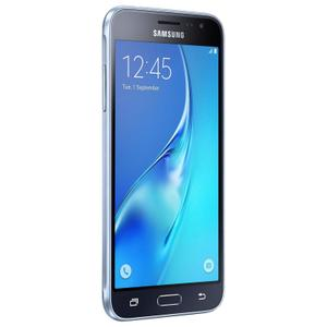 Galaxy J3 (2016) 8 Gb   - Negro - Libre