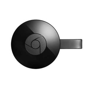 Multimedia-ontvanger Google Chromecast 2