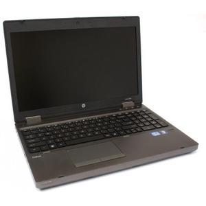"""HP ProBook 6560b 15"""" Core i5 2,5 GHz  - SSD 250 Go - 4 Go AZERTY - Français"""
