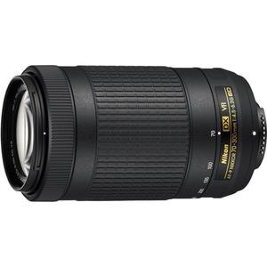 Nikon Camera Lense Nikon F (DX) 70-300mm f/4.5-6.3