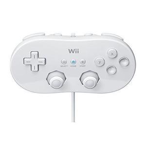 Controlador Nintendo WII