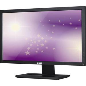 21.5-inch Dell E2211HB 1920x1080 LED Monitor Black