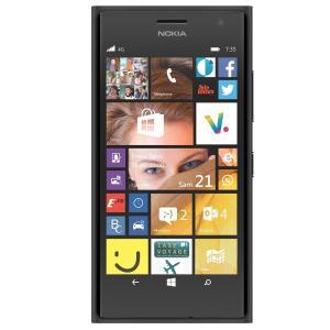 Nokia Lumia 735 8 GB   - Black - Unlocked