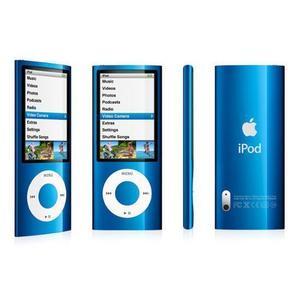 Ipod Nano 5 - 8Go - Bleu