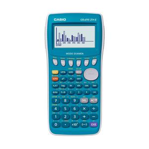 Calculatrice Scientifique CASIO Graphique 25+ E