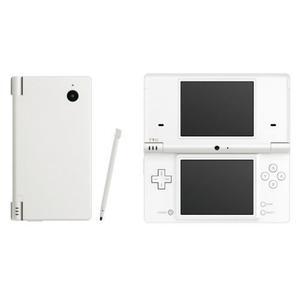 Consola Nintendo DSi - Blanco