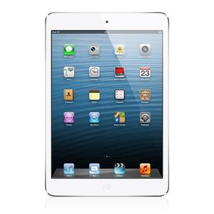"iPad mini (Novembre 2012) 7,9"" 16 Go - WiFi - Blanc - Sans Port Sim"