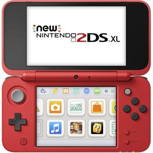 Konsole  Nintendo 2DS XL Pokéball Edition 4 Gb - Rot / Weiß