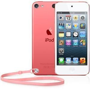 iPod Touch 5 32GB - Pink