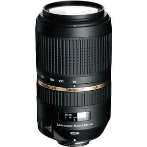 Lens EF 70-300mm f/4-5.6