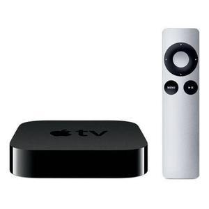 Apple TV 2.a generación (2010) - SSD 8GB