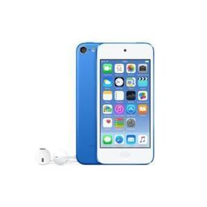 iPod Touch 6 32GB - Blue