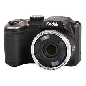 Kompakt Bridge Kamera Kodak PixPro AZ251 - Schwarz