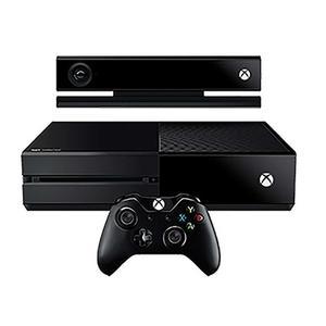 Xbox One 1540 - HDD 500 GB - Schwarz