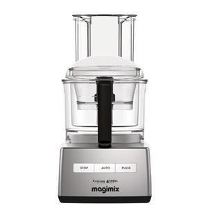 Robot ménager multifonctions MAGIMIX 85415F C.S 4200XL