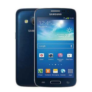 Galaxy Express 2 8 Gb   - Blau - Ohne Vertrag