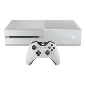 Konsole Microsoft XBOX One 500 GB - Weiß