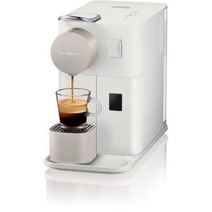 Kaffeepadmaschine Nespresso kompatibel Delonghi Lattissima One EN500.W