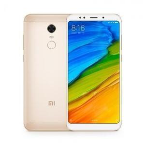Xiaomi Redmi 5 plus 64 GB (Dual Sim) - Gold - Unlocked