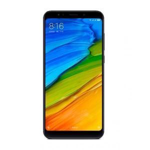 Xiaomi Redmi 5 Plus 64 Go Dual Sim - Noir - Débloqué