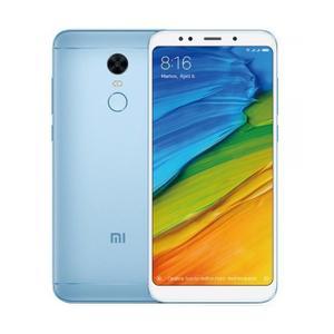 Xiaomi Redmi 5 Plus 64 Gb Dual Sim - Aurora Blue - Ohne Vertrag