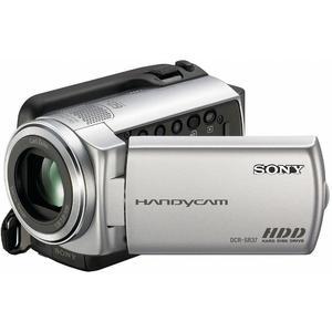 Caméra Sony DCR-SR37 - Gris