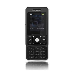 Sony Ericsson T303 - Black - Unlocked