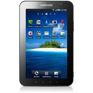 """Galaxy Tab (2010) 10,1"""" 16GB - WiFi - Blanco - Libre"""