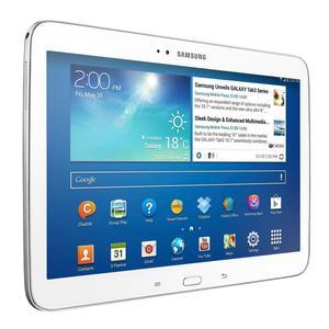 Galaxy Tab 3 (2013) 16 Go - WiFi - Blanc - Débloqué