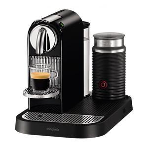 Cafetière expresso combiné Compatible Nespresso Magimix M190