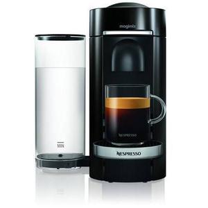 Cafeteras monodosis Compatible con Nespresso Magimix M600 Vertuo