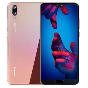 Huawei P20 128 Go Dual Sim - Or Rose - Débloqué