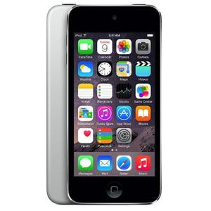 MP3-player & MP4 16GB iPod touch (5th Gen) - Grau