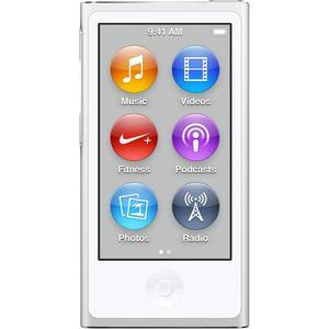 iPod Nano 7 - 16 Go - Argent