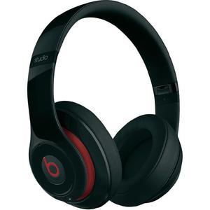 Casque Réducteur de Bruit avec Micro Beats By Dr. Dre Beats Studio 2 - Noir