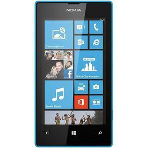 Nokia Lumia 520 8GB   - Blu