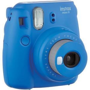 Instant camera Fujifilm Instax Mini 9 - Kobaltblauw