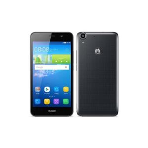 Huawei Y6II Compact 8 Gb - Negro (Midnight Black) - Libre
