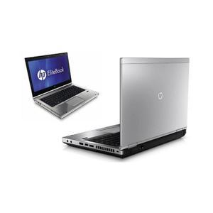 """HP EliteBook 8570p 15"""" Core i5 2,7 GHz  - SSD 240 Go - 16 Go AZERTY - Français"""