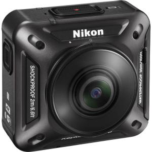 Caméra sport Nikon KeyMission 360