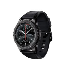 Watch GPS  Gear S3 Frontier - Black